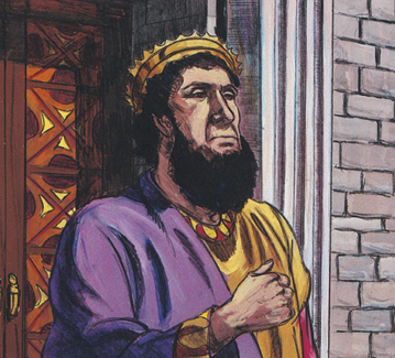 King Herod