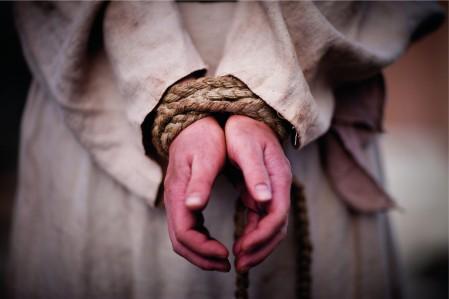 jesus hands bound -821667-wallpaper