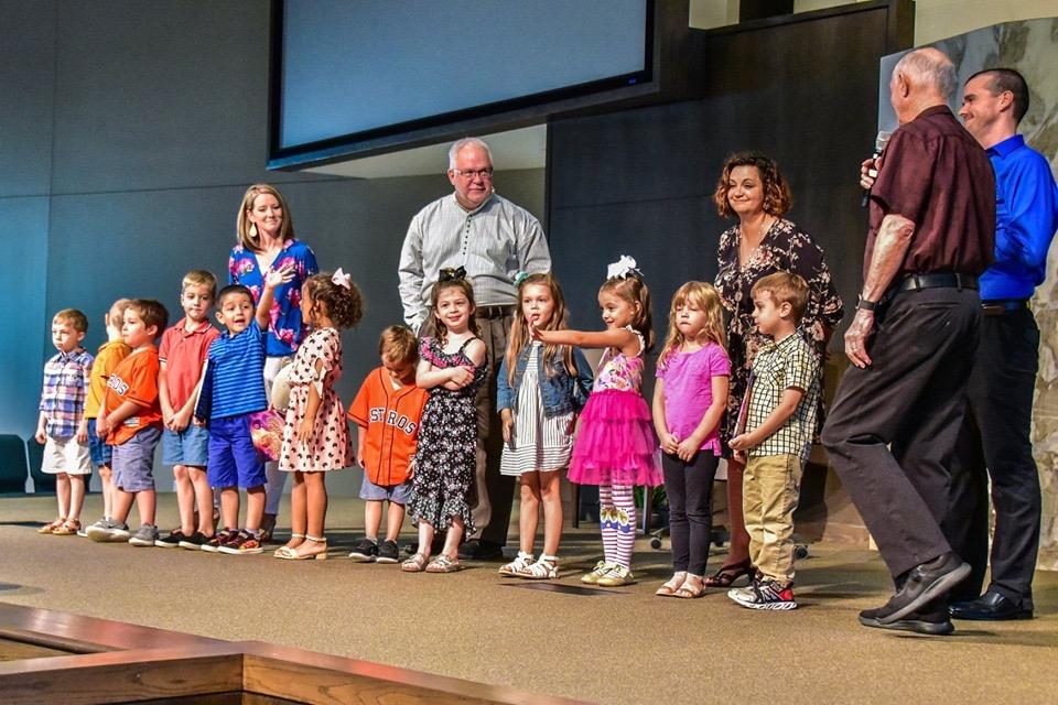 children's blessing 2